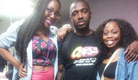New Orleans Q93.3 DJ's Answers Juicy Questions